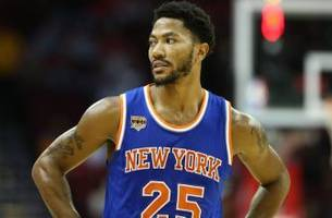 Column: Derrick Rose Exonerated In Court, But Nowhere Else