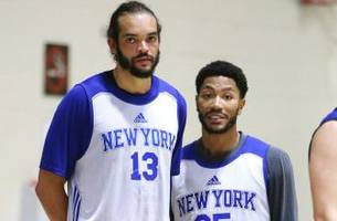 Joakim Noah on Derrick Rose accuser: She was trying to make money off my friends