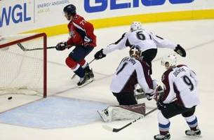 colorado avalanche need to respond to losses with emphasis