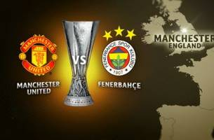 Manchester United vs. Fenerbahce | 2016-17 UEFA Europa League Highlights