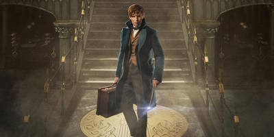 Fantastic Beasts Franchise Expands To Five-Movie Run