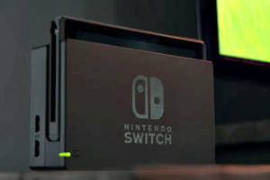 Nintendo Switch Revealed: Here's Your First Look at New Hybrid Gaming System (Video)