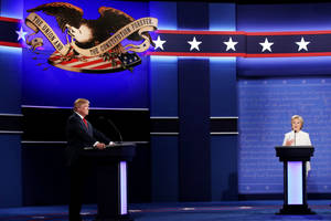 Ratings: ABC Hooks Most Viewers for Final Debate