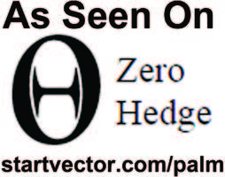 As seen on Zero Hedge: The fix is in - wag the dog.