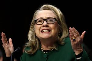 clinton email that caused the quid pro quo controversy included intel on benghazi attackers