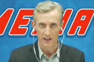 Mediaite's Dan Abrams: If Trump Doesn't Win Debate Outright, 'He's Probably Done'