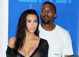 Kanye West and Kim Kardasdhian Are 'Fighting Nonstop' as He Blames Her for Paris Robbery