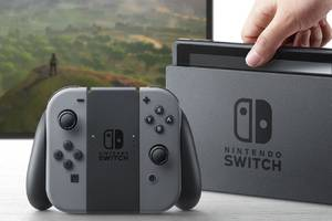 activision, ea, bethesda, and more pledge support for nintendo switch