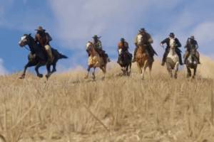 Red Dead Redemption 2 trailer: our first look at Rockstar's Western