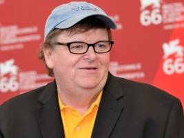 Michael Moore's Trumpland Premieres Near Studio City with Free Screenings