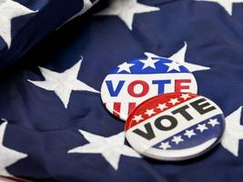 When, Where to Find Early Voting Sites in Montgomery County