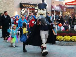 5 things to do this halloween season at patriot place