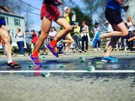 natick has been given 22 invitational entries to the boston marathon 2017
