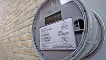 Ontario hydro rates not rising for first time since 2008