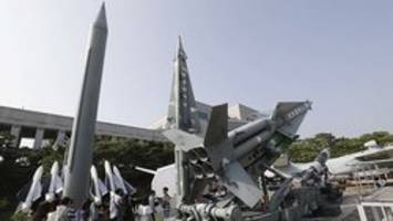 us, south korea detect 2nd failed north korean missile launch in week
