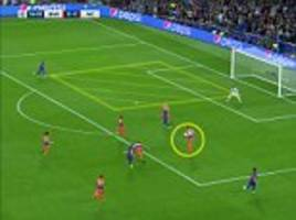 ANALYSIS: Man City boss Pep Guardiola's 'brave but stupid' tactics against Barcelona