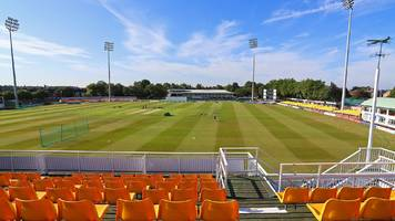 Colin Ackermann: Leicestershire sign ex-South Africa Under-19 batsman