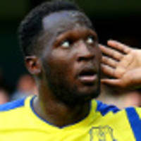 'everton must not be over reliant on lukaku'