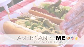 Drag It Through The Garden: The Chicago Hot Dog's Immigrant History