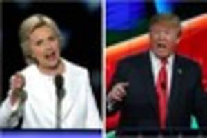 Poll: Donald Trump or Hillary Clinton - who would get your vote?