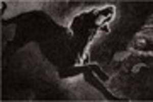 Hear ablut the myths and sightings of Black Dog legend