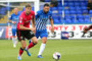 portsmouth v notts county: match in focus