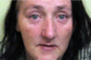 Arsonist Karen Pedley guilty of murdering Glady Rowe in care home...