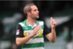 anything swansea city's connor roberts can do yeovil town...