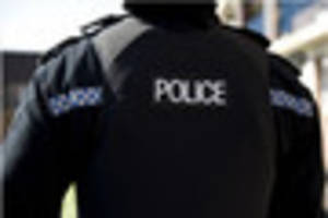 Police appeal for witnesses after attempted sexual assault in...