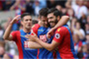 crystal palace boss: 'we could be decent over the next couple of...