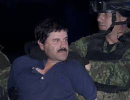 mexican federal judge denies extradition appeal by 'el chapo'