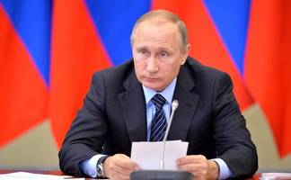 Putin ready to extend Aleppo truce as France, Germany up pressure