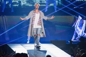 Justin Bieber at the Hydro: Everything you need to know