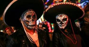 15 Halloween Party Ideas for Teenagers and Adults