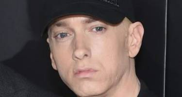 "Watch Eminem Dis Trump in His New Song, ""Campaign Speech:"" Read the Lyrics & Listen Online"