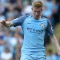 Nothing needs to change at Manchester City, insists Kevin De Bruyne