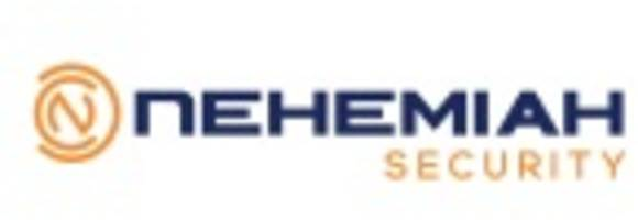 Nehemiah Security Announces Acquisition of Triumfant