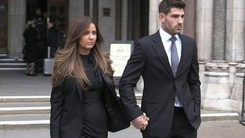 Ched Evans welcomes Loose Women comments 'apology'