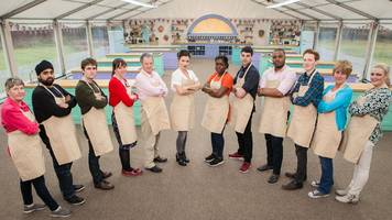 Great British Bake Off 2016: Who's in the final?