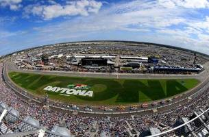 here's your chance to vote for daytona 500 infield grass design