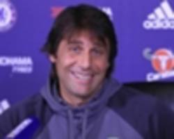 Has Conte just revealed Chelsea vs Man Utd will be ANOTHER snorefest?!