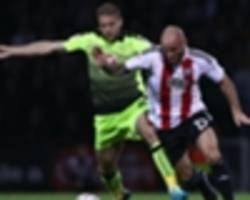 brentford's alan mccormack handed five-match ban for abusing female official