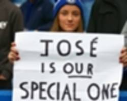 chelsea must not be distracted by mourinho return, warns conte
