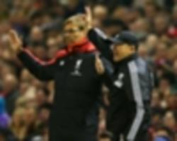 liverpool have a 'great chance' of winning premier league - pulis