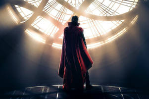 Everything we know about Marvel's 'Doctor Strange' movie