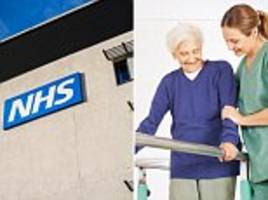 NHS stroke patients suffer 'devastating' delays to rehab treatment