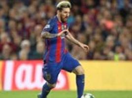 Lionel Messi cannot be stopped with any formula, concedes Valencia boss Cesare Prandelli ahead of showdown