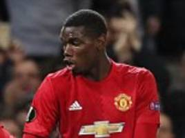 paul pogba thanks wayne rooney for allowing him to take penalty as manchester united thrash fenerbahce in the uefa europa league