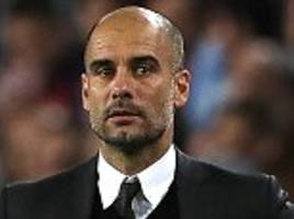 Pep Guardiola insists he will sooner quit Manchester City and return to Spain than change his playing style