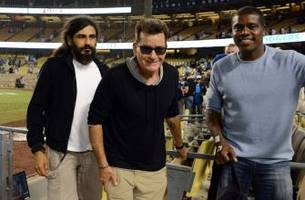 cleveland indians made the right choice about charlie sheen